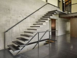 floating-stairs-steel-tread-seattle